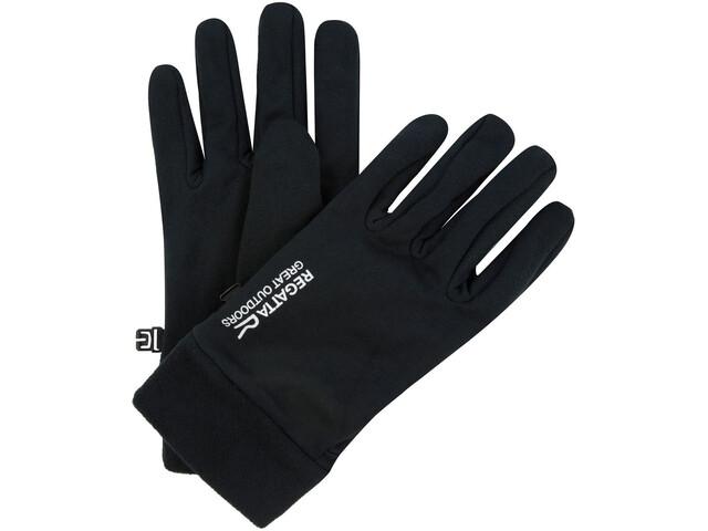 Regatta Xert Extol Gloves Men black